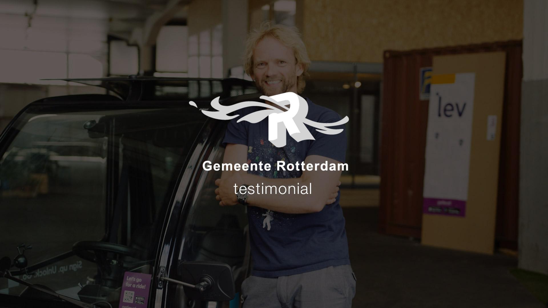 up rotterdam testimonial ervaring video